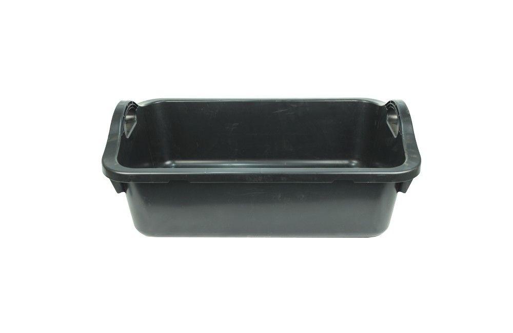 Caixa Plástica Multiuso para Massa de 20 litros com Alça