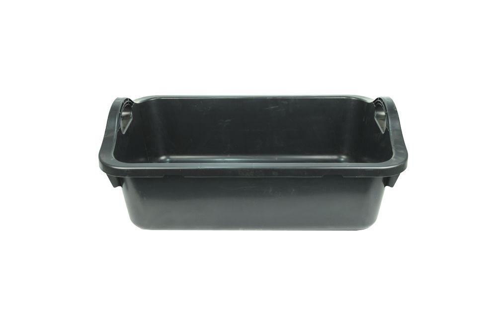 Caixa Plástica Multiuso para Massa de 30 litros com Alça