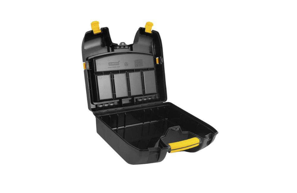 Caixa Plástica para Furadeira de 355 x 350 x 140 mm CPV355  - Vonder