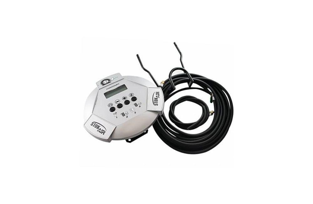 Calibrador de Pneu Digital Bivolt M2000