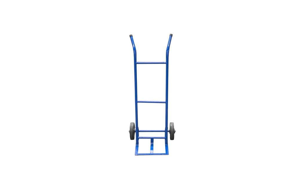 Carrinho para Armazém até 150 kgs com Roda Maciça C111 - Unicar