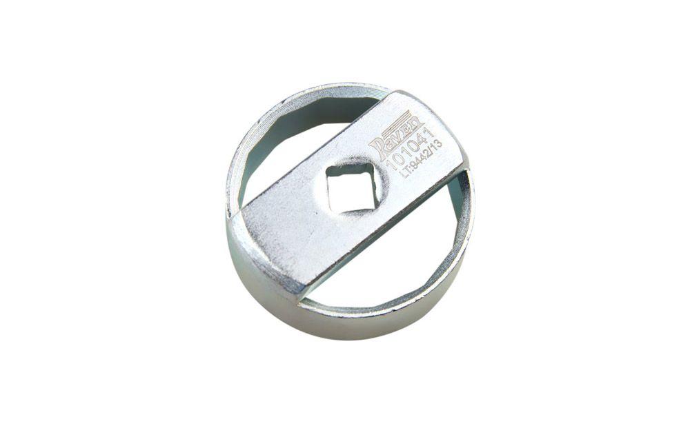 Chave de 71 mm para Filtro de Óleo do HB20 Raven 101041