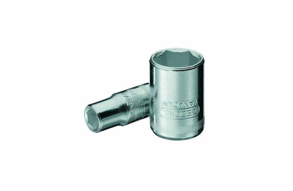 Chave Soquete Sextavado 1/4 20 - 10mm - Gedore
