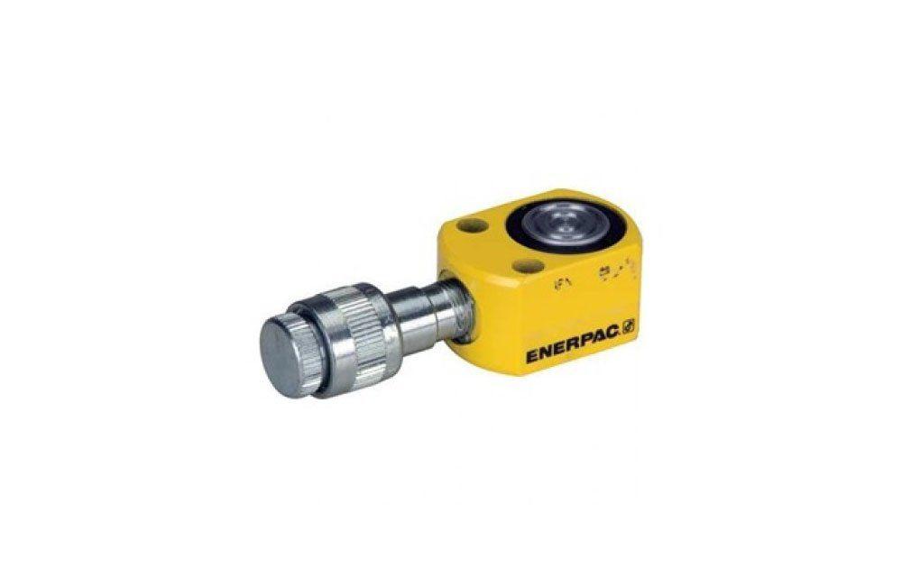 Cilindro Hidráulico Compacto para 5 Ton Curso de 6 mm RSM50 - Enerpac