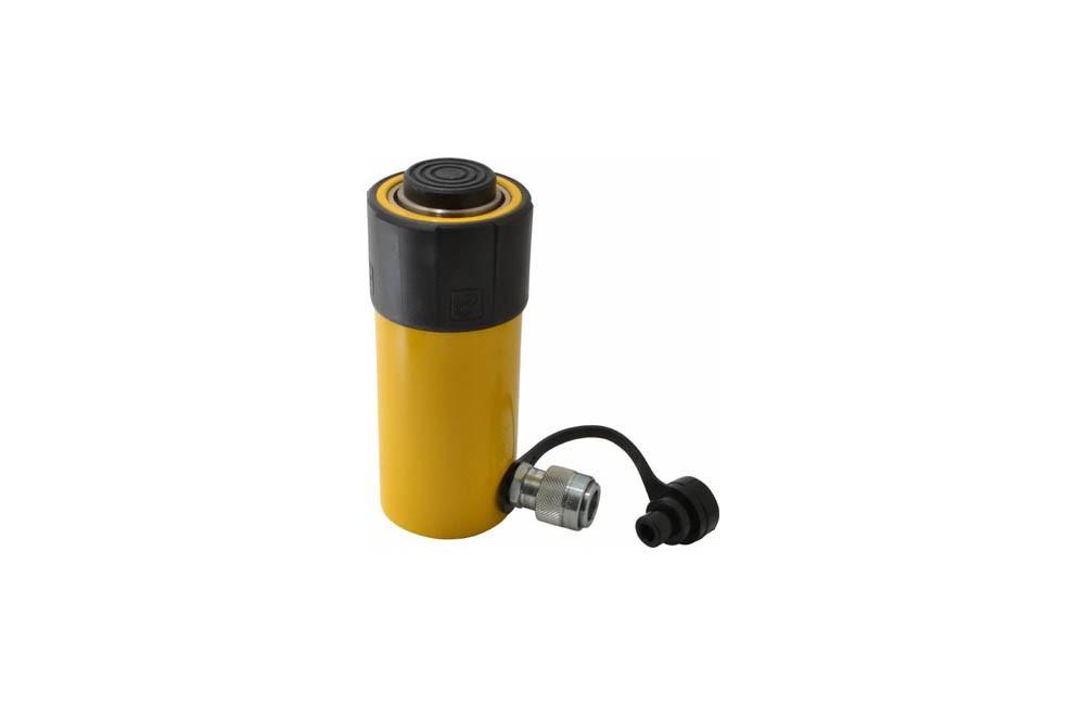 Cilindro Hidráulico de Simples Ação de 25 Ton com Curso de 102 mm RC254 - Enerpac