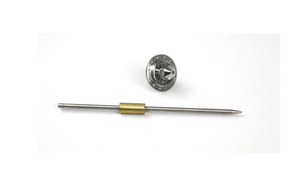 Conjunto de Bico e Agulha de 1,3 mm para Pistolas SLG 803013 - Devilbiss