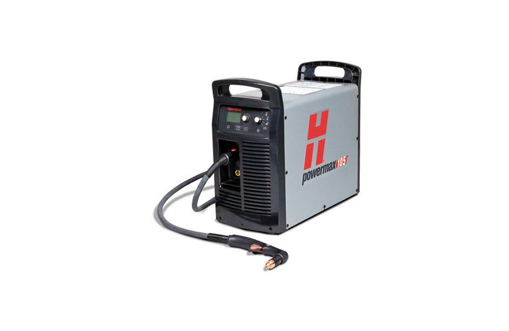 Conjunto para Corte de Plasma até 38 mm PM105 220 a 600V Automática - Hypertherm