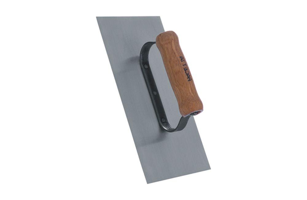 Desempenadeira de Aço Lisa 12 x 25 2075