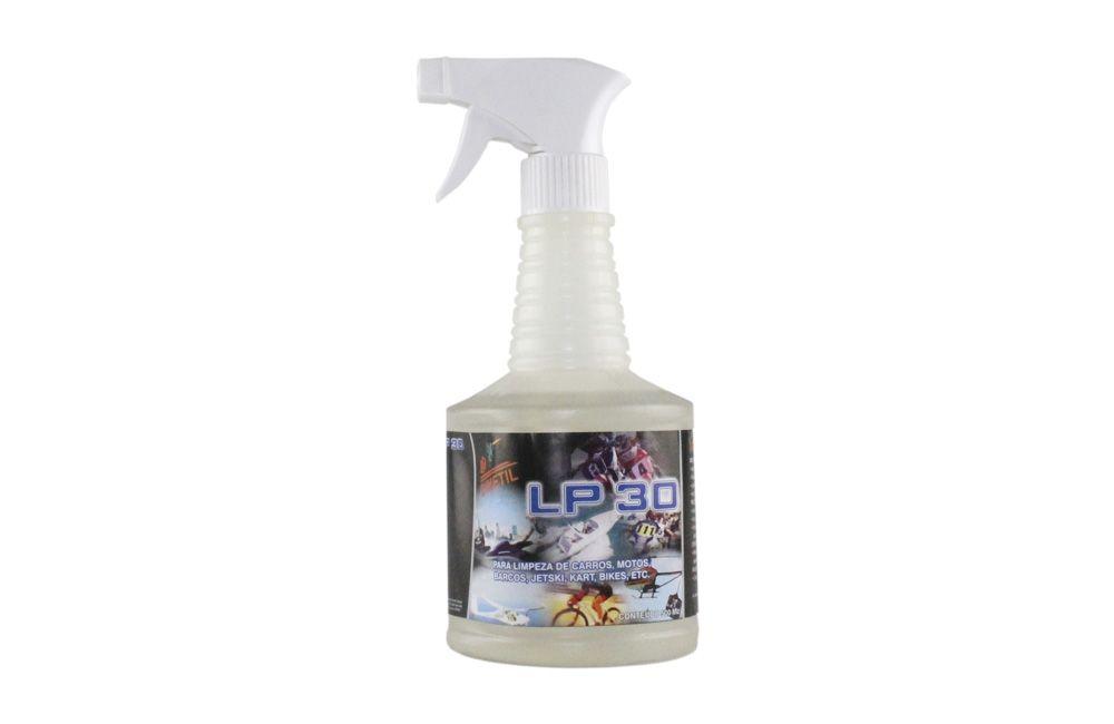Desengraxante Liquido para Limpeza Geral 500ML LP-30