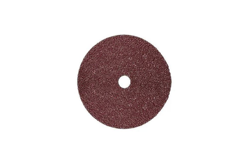 Disco de Fibra Roloc 76,2 mm Grão 80 782-C - 3M