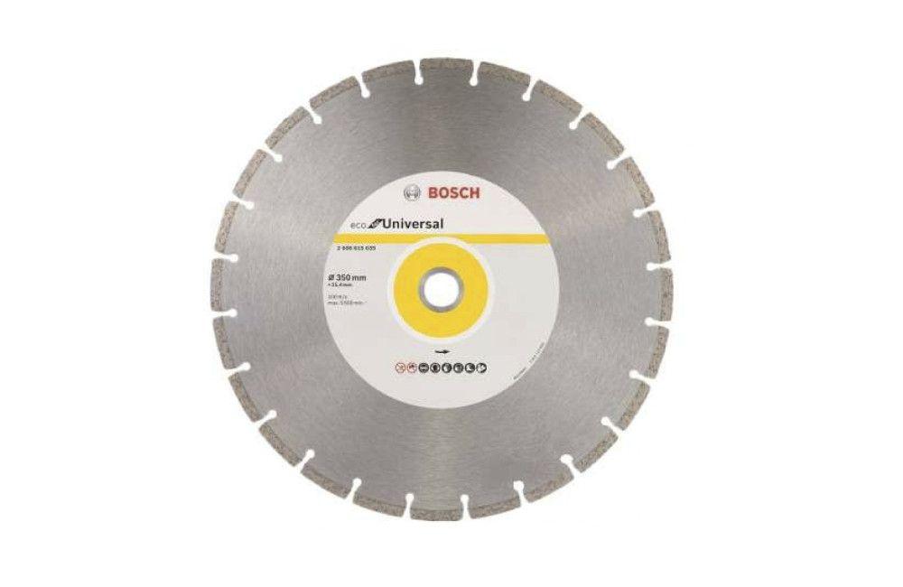 Disco Diamantado para Concreto de 350 mm 2608615035 - Bosch