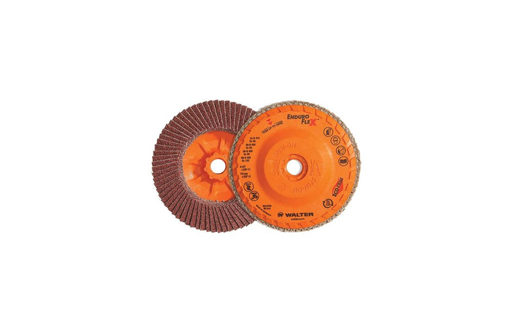 Disco Enduro-Flex 4.1/2 15R456 - Walter