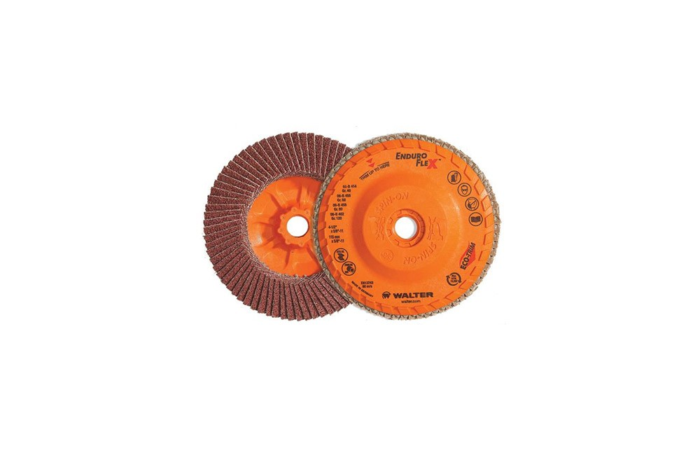 Disco Enduro Flex G-120 06B432 - Walter