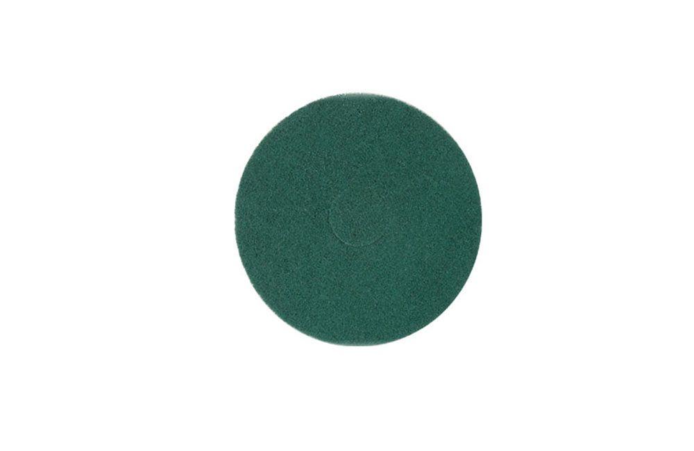 Disco Limpador Verde 510 mm para Enceradeira