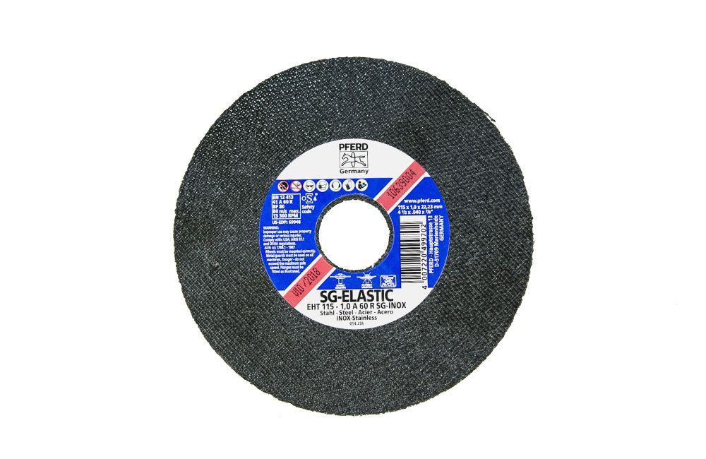 Disco para Corte de Inox 4.1/2