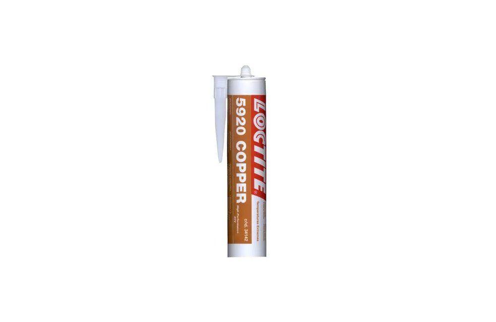 Elimina Juntas Ultracopper 5920 300 gramas - Loctite