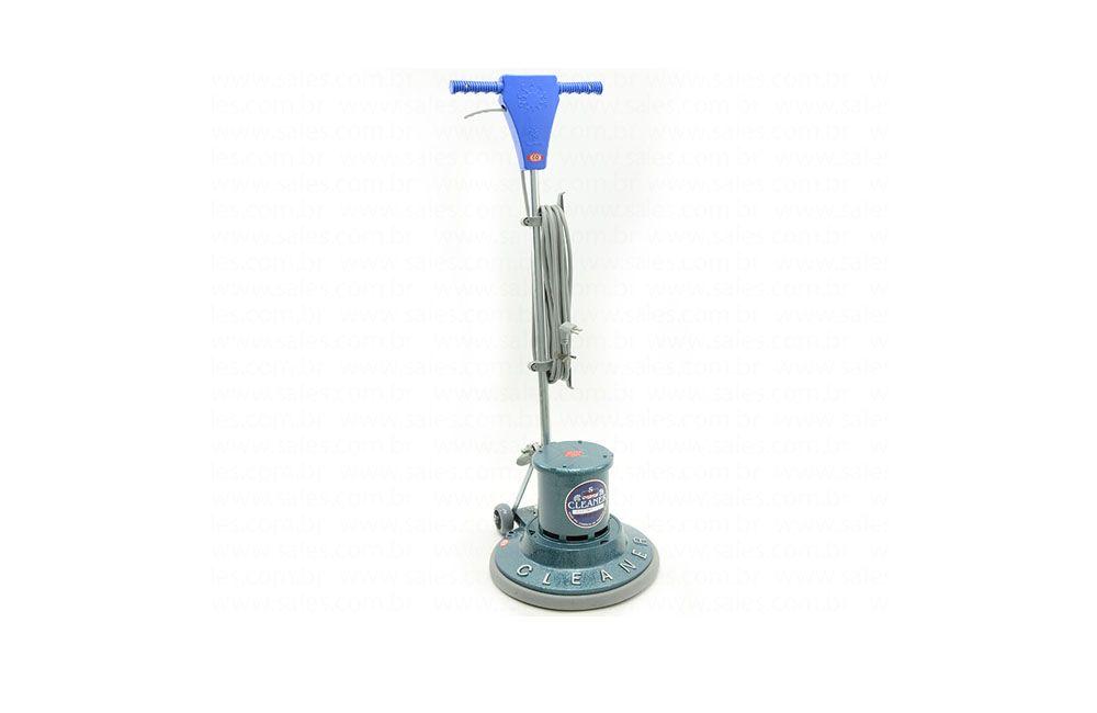 Enceradeira Industrial 350 mm 110V Cleaner CL-350