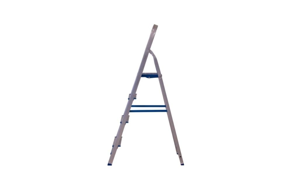 Escada Residencial de Alminio 4 Degraus ER4 - ALUMASA