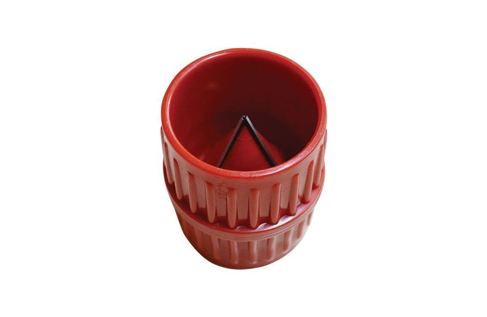 Escareador para Tubos de Cobre 3/16 A 1.1/2 - SURYHA