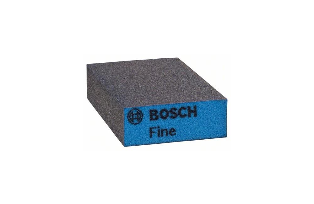 Esponja Abrasiva Grão Fino 2608608226 - Bosch