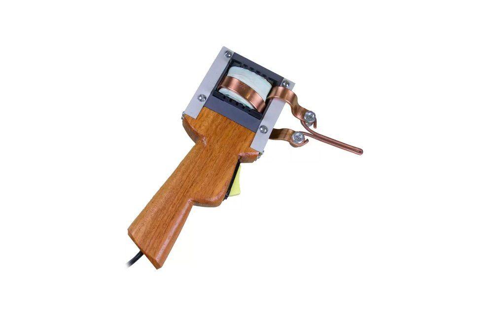 Ferro de Solda Robusto tipo Pistola 350W 110V - Estanhador
