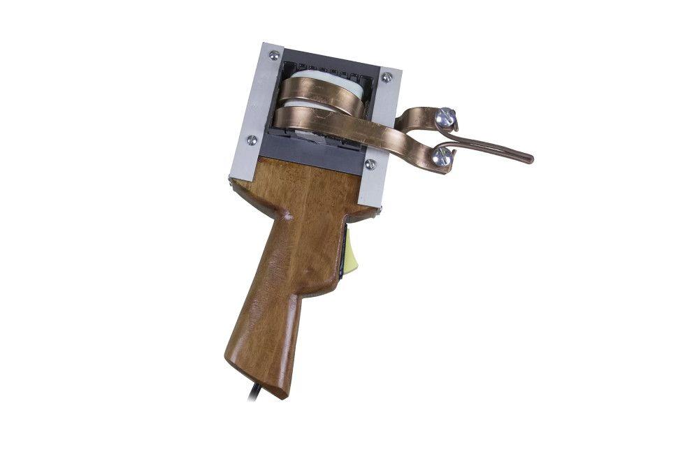 Ferro de Solda Robusto tipo Pistola 750W 110V - Estanhador