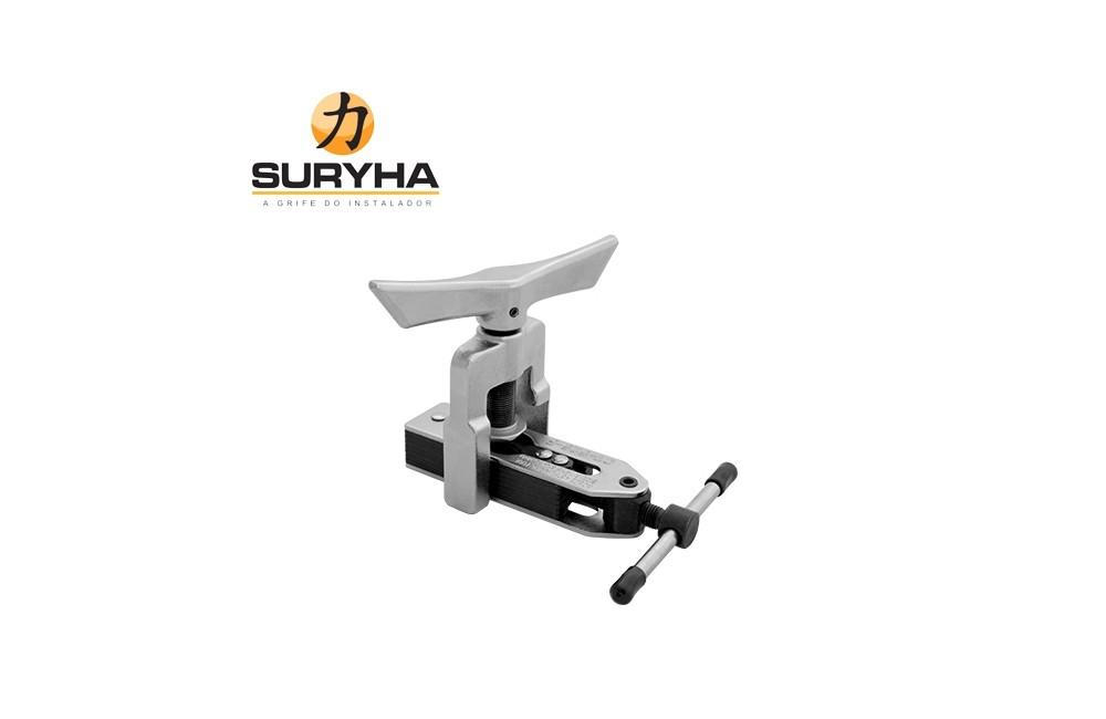 """Flangeador de Mesa Ajustável de 5 a 16 mm 3/16 a 5/8"""" 80150.092 - Suryha"""