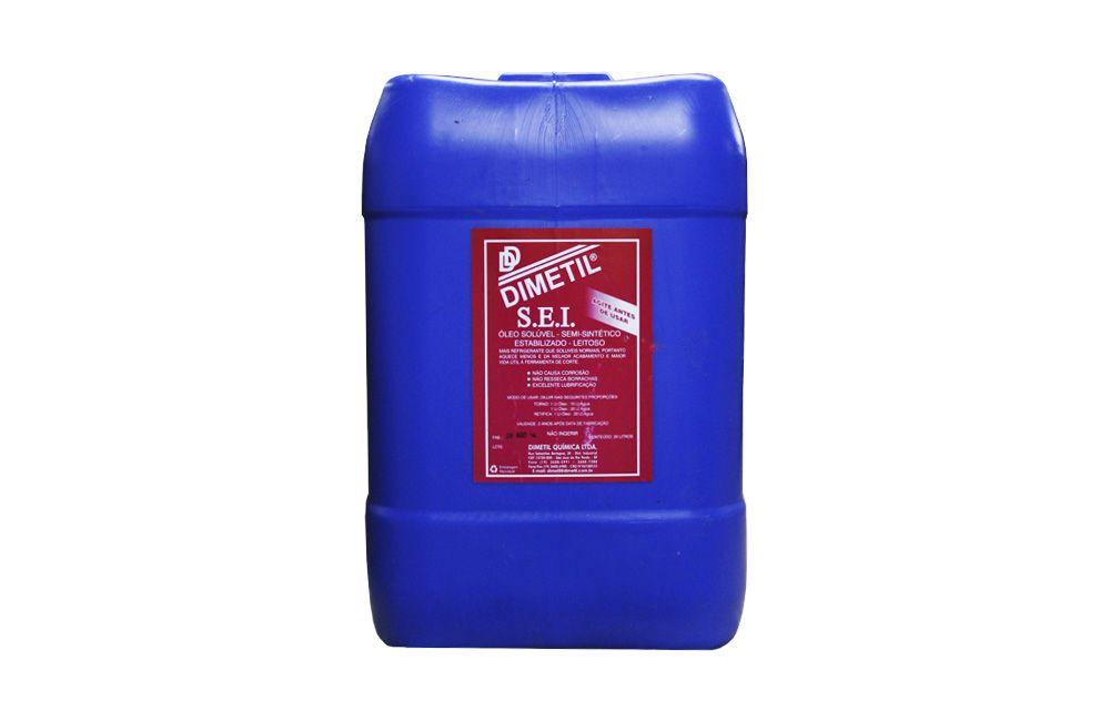 Fluido Solúvel Semi-Sintético 20 litros SE-I