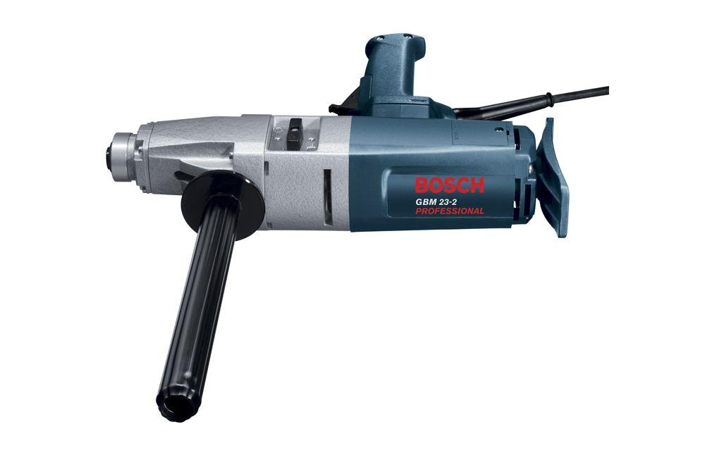 """Furadeira de 1"""" GBM23-2 1121 110V - Bosch"""
