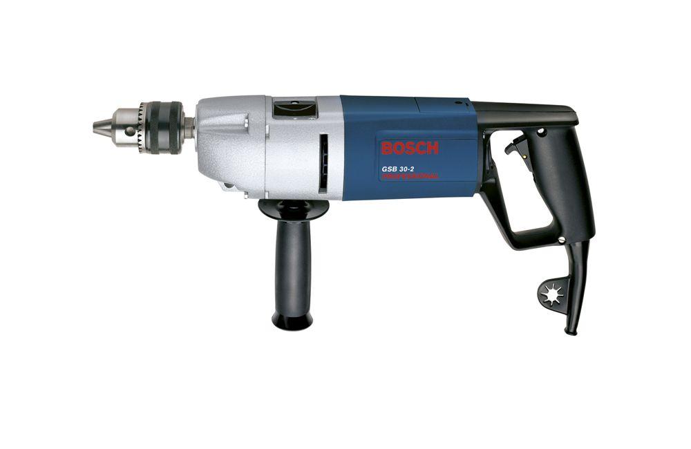 "Furadeira de Impacto de 5/8"" GSB30-2 220V - Bosch"