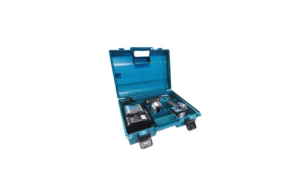 Furadeira/Parafusadeira de Impacto 12V 3/8 HP332DSAE - Makita