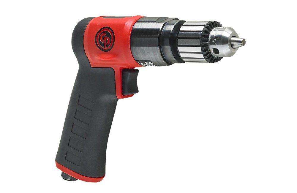 """Furadeira Pneumática Tipo Pistola 3/8"""" CP9285 - Chicago"""
