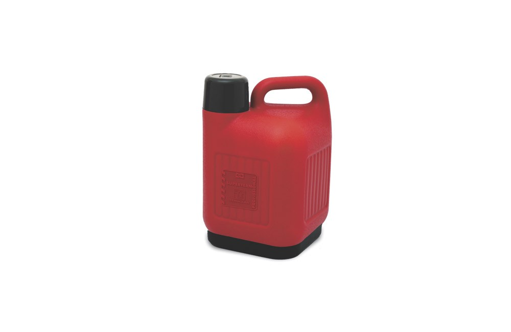 Garrafa Térmica de 5 litros Vermelha - Termolar