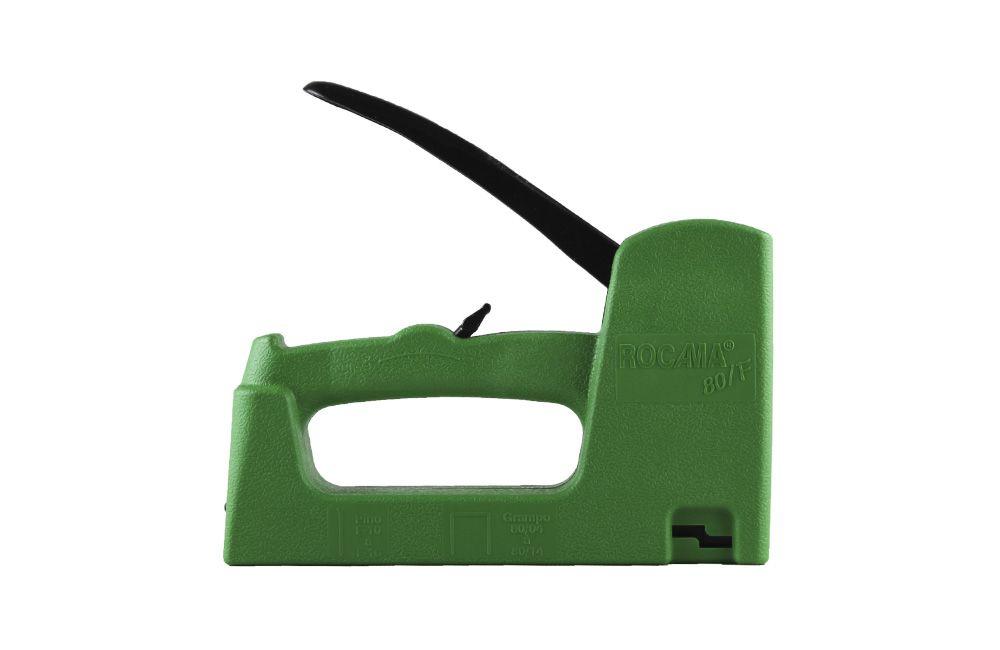 Grampeador e Pinador 80-F