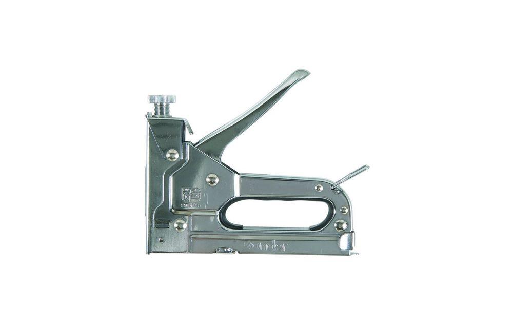 Grampeador / Pinador com Ajuste de Pressão
