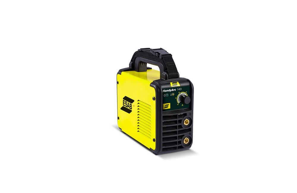 Inversora de Solda Elétrica 140 A Handyarc 140I 220V - Esab