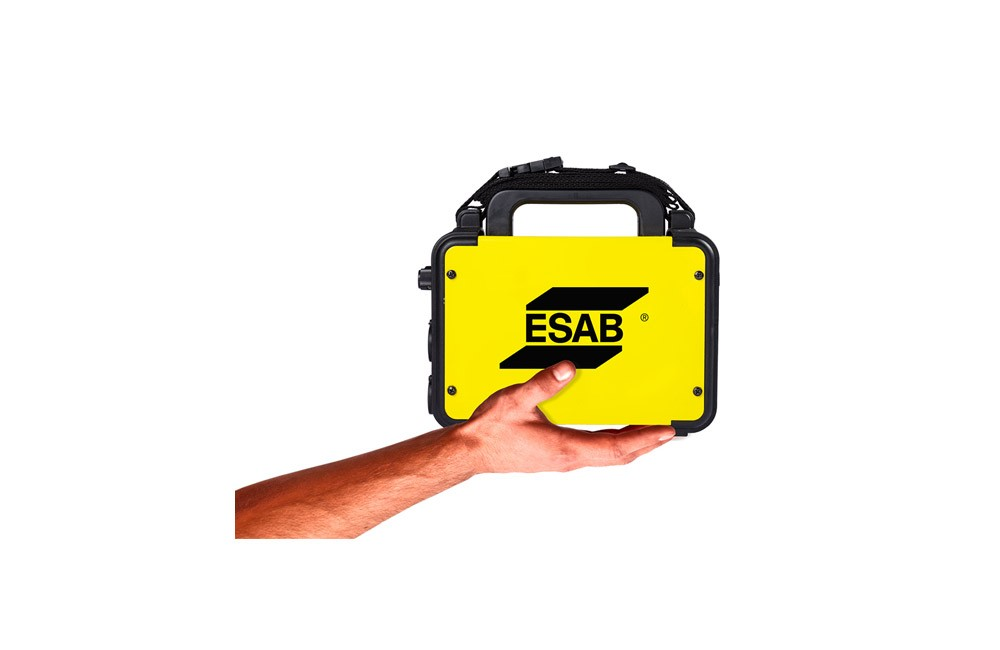Inversora de Solda Elétrica 160 A Handyarc 160I 220V - Esab
