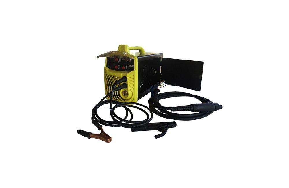 Inversora de Solda para Eletrodo e MIG 180A 220V IME10180 - Super Tork