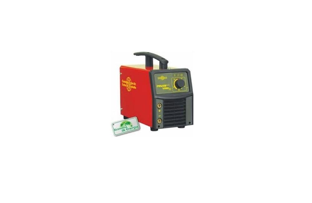 Inversora de Solda TIG sem Tocha PowerMax 1400 com Cabos 220V - Eutectic Castolin