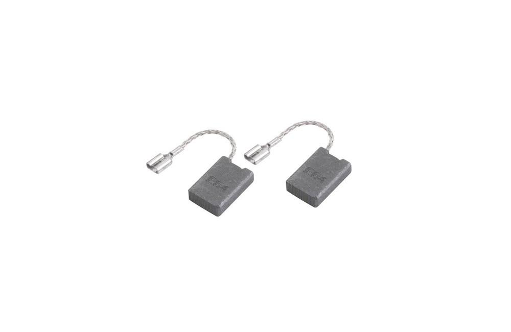 Jogo de Escovas de Carvão F000611090 - Bosch