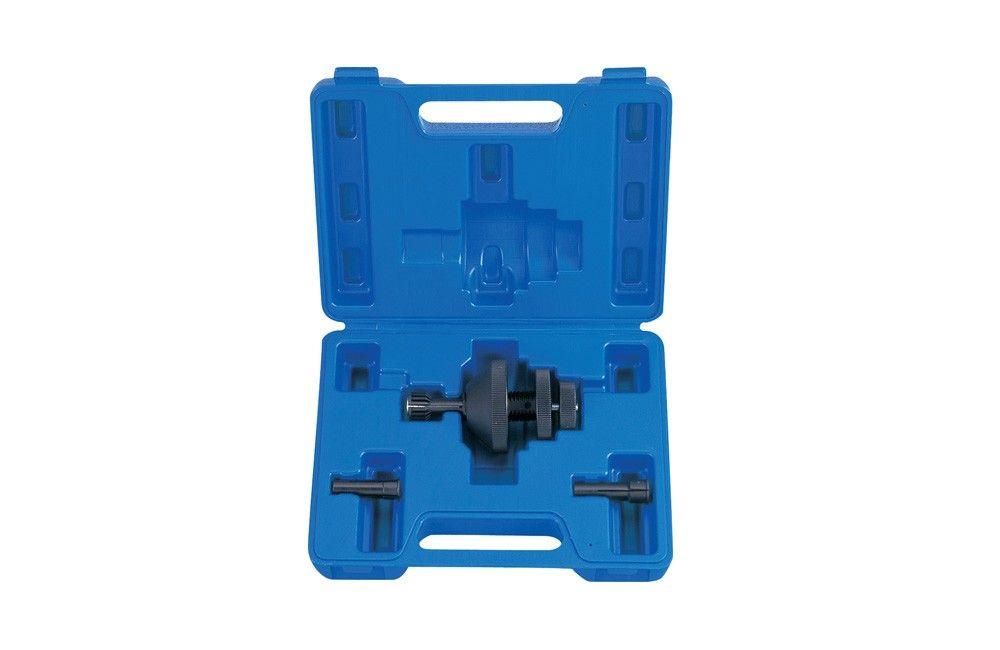 Kit centralizador de embreagem + calibre de folga 20 lam