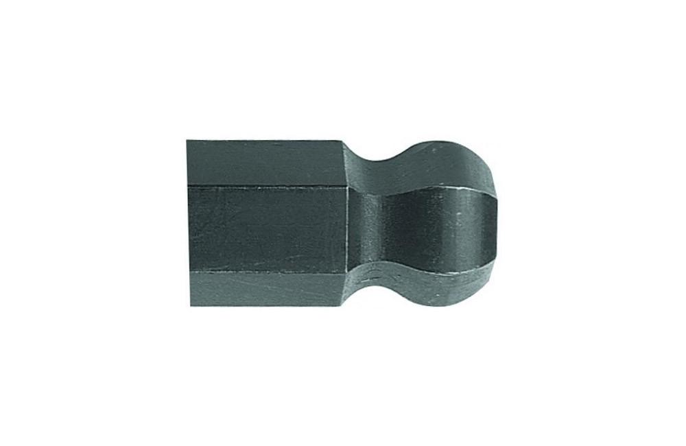Kit Chave allen abaulada com cabo t de 4, 5 e 6 mm Gedore