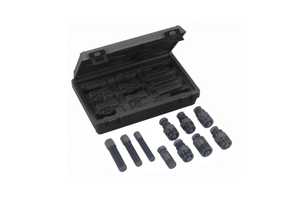 Kit Extrator de Volante do Motor para Motocicletas OTC 4742