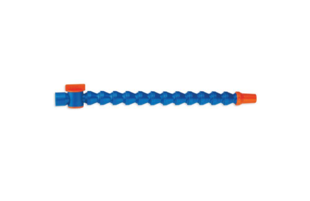 Kit Flexível com Válvula Macho 3/8 36cm - Ital