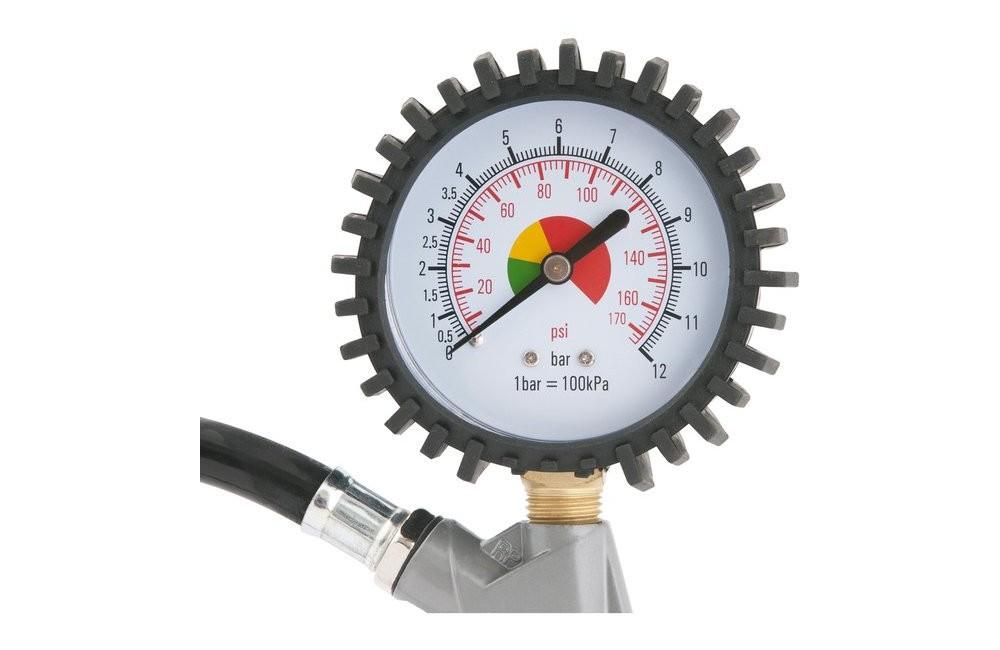 Kit para Compressor 4 Peças Motopress ACV 400 - VONDER