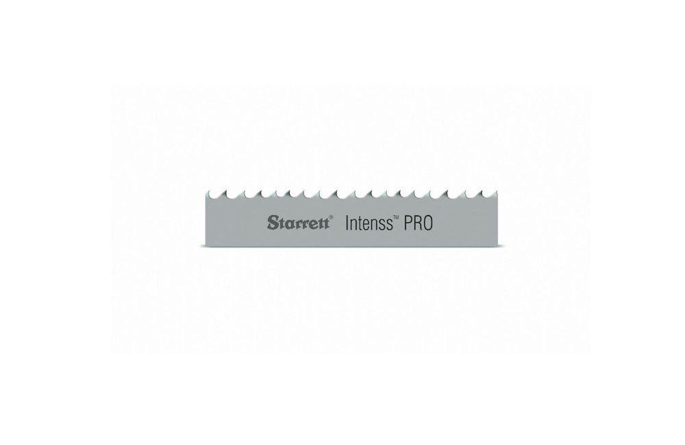 Lâmina de Serra Fita IP 34 x 4 - 6 Dentes 4,42 metros - Starrett