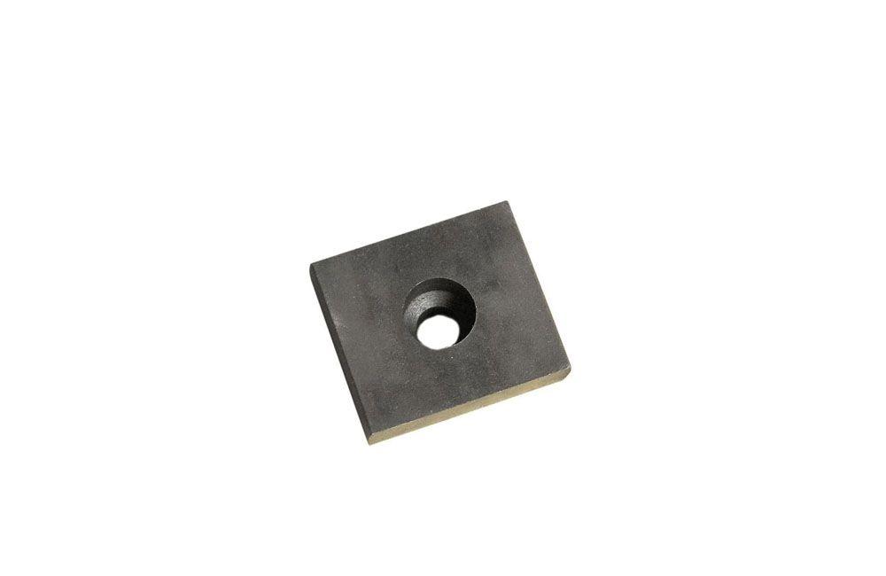 Lâmina para Máquina de Cortar Ferro Nr 01 - Metalsul