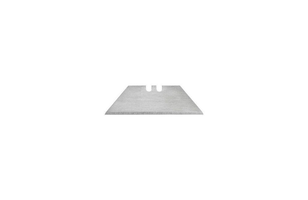 Lâmina Trapezoidal para Estilete 19mm Com 10 peças - Vonder