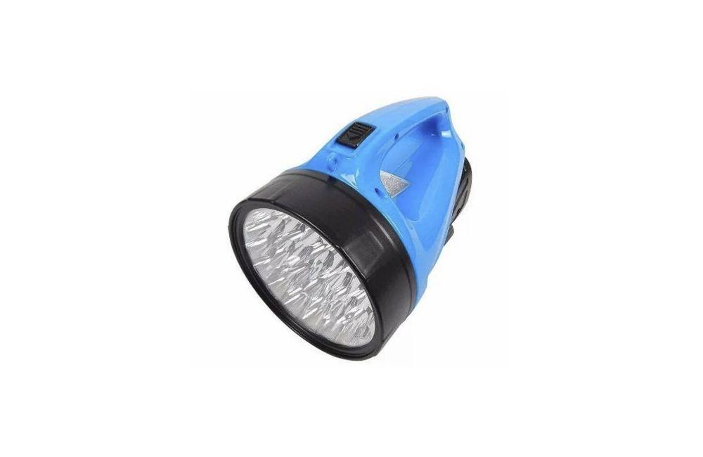Lanterna Recarregável 2 Estágios com 30 LEDs Bivolt DP742A