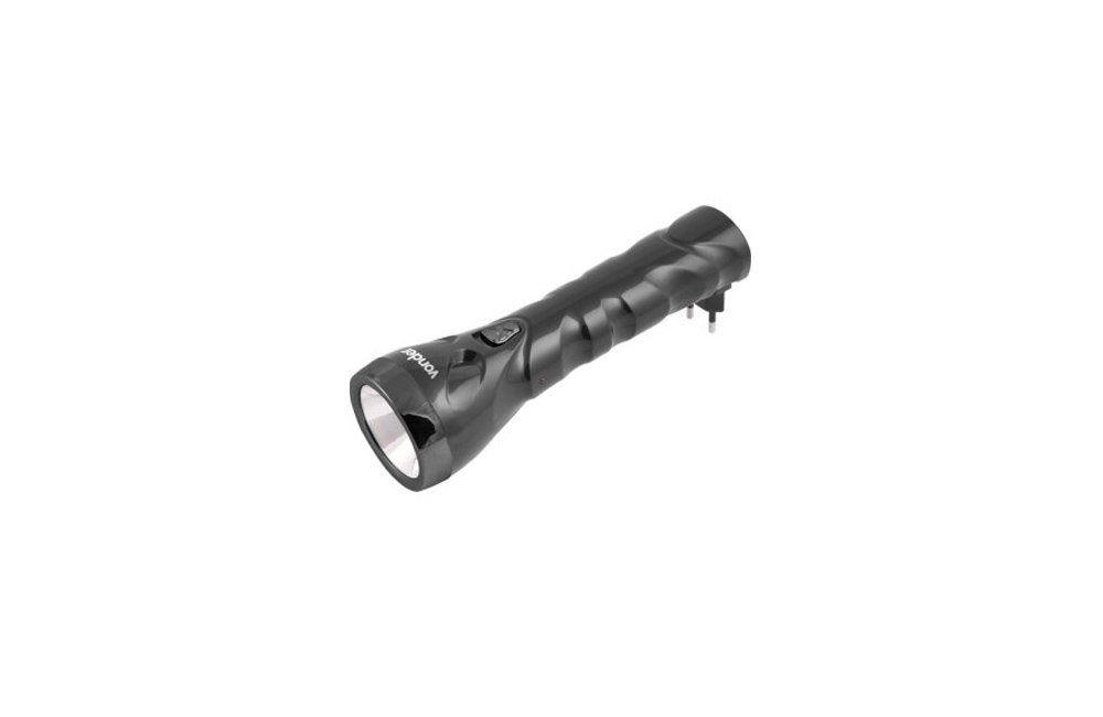 Lanterna Recarregável 9 Leds Bivolts LRV225 - Vonder
